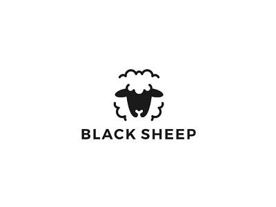 Black Sheep Logo Heroes Logo Inspiration Gallery